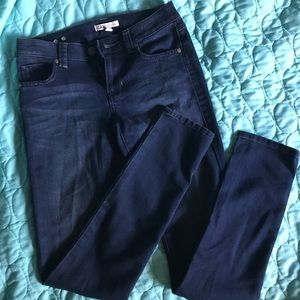 CAbi Blue Moon Indie Straight Leg Jeans
